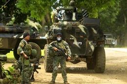 Philippines bắt giữ nữ thánh chiến âm mưu đánh bom liều chết