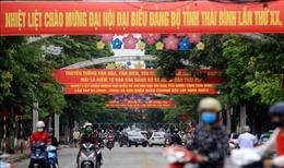 Thái Bình tăng trưởng toàn diện, khoảng cách đô thị và nông thôn ở Thái Bình ngày càng thu hẹp