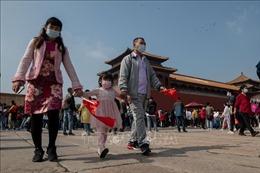 Trung Quốc công bố yêu cầu kiểm dịch trong Hội chợ nhập khẩu quốc tế 