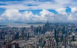Trung Quốc xây dựng đặc khu kinh tế Thâm Quyến thành đô thị kiểu mẫu vào năm 2025