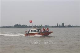 Thanh Hóa cấm biển nhằm ứng phó bão số 7