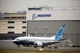 Giữa khủng hoảng, Boeing tiếp tục bị hủy đơn đặt 737 MAX