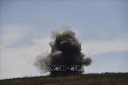 Azerbaijan và Armenia lại cáo buộc nhau vi phạm lệnh ngừng bắn