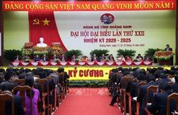 Triển khai 14 nhóm nhiệm vụ đưa Quảng Nam phát triển khá vào năm 2030