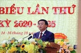 Lâm Đồng tiếp tục chuyển đổi mô hình tăng trưởng, nâng cao chất lượng tăng trưởng