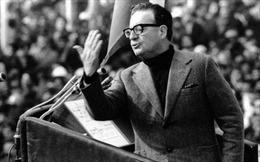 Kỷ niệm 50 năm Liên minh Đoàn kết Nhân dân của nhà lãnh đạo Sanvador Allende chiến thắng trong cuộc bầu cử tại Chile - Việt Nam gửi thông điệp đoàn kết