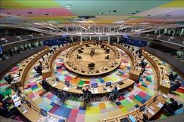 Đàm phán Anh-EU rơi vào tình thế nguy hiểm