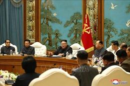 Triều Tiên thúc đẩy 'chiến dịch 80 ngày' tự phục hồi kinh tế