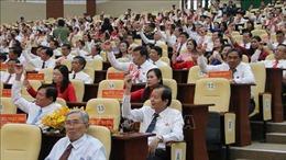 Trà Vinh phấn đấu trở thành tỉnh trọng điểm về kinh tế biển vùng Đồng bằng sông Cửu Long