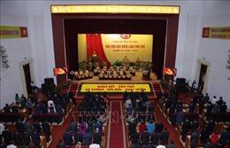 Lai Châu phấn đấu trở thành tỉnh khá trong khu vực miền núi phía Bắc
