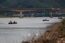 Phú Yên: Tìm thấy thi thể hai người đuối nước tại lòng hồ thủy điện La Hiêng
