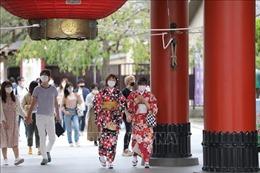 Mới lạ trải nghiệm dã ngoại trong đại dịch COVID-19 tại Nhật Bản