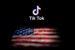 Bộ Thương mại Mỹ quyết tâm bảo vệ sắc lệnh hành pháp ngăn chặn TikTok