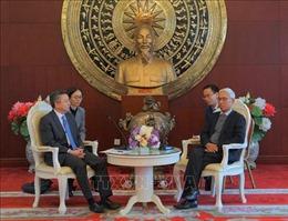 Địa phương Trung Quốc tăng cường nhập khẩu nông sản của Việt Nam