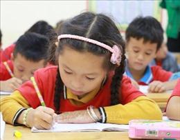 Nghệ An chủ động, linh hoạt khi dạy chương trình lớp 1 mới