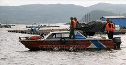 Phú Yên cấm biển, cho học sinh nghỉ học để phòng tránh bão số 9