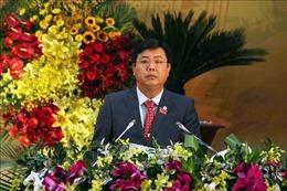 Đồng chí Nguyễn Tiến Hải tái đắc cử Bí thư Tỉnh ủy Cà Mau khóa XVI