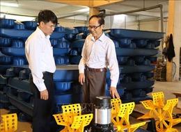 Nhà sáng chế của nông dân Bắc Ninh