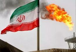 Mỹ áp đặt trừng phạt các thực thể liên quan Iran