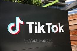 Thẩm phán Mỹ chặn lệnh của Bộ Thương mại liên quan TikTok