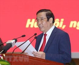 Sáu kinh nghiệm rút ra từ Đại hội đảng bộ trực thuộc Trung ương