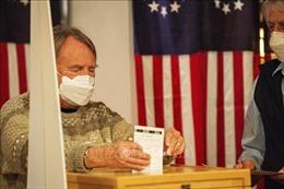 Bộ An ninh Nội địa Mỹ: Không có bằng chứng về 'yếu tố bên ngoài' tác động đến bầu cử