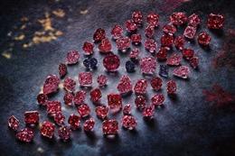 Mỏ kim cương hồng lớn nhất thế giới đóng cửa vì cạn kiệt