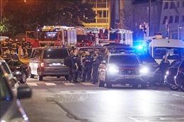 Bộ Nội vụ Áo: Thủ phạm xả súng hành động một mình