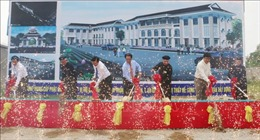 Xây dựng Trường Trung cấp Phật giáo Hòa Hảo tại An Giang