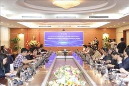 Làm chủ công nghệ - yếu tố quan trọng giúp Việt Nam kiểm soát tốt dịch COVID-19