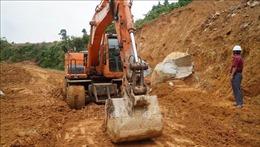 Thừa Thiên - Huế: Tạm ngừng thi công xây dựng Nhà máy Thủy điện Rào Trăng 3