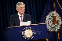 Chủ tịch Fed: Cần thiết triển khai các khoản chi tiêu khẩn cấp để hỗ trợ nền kinh tế