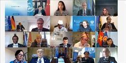 HĐBA tìm kiếm giải pháp cho các vấn đề ở Syria, Bosnia và Herzegovina