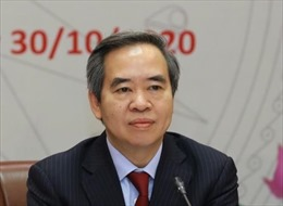 Bộ Chính trị kỷ luật đồng chí Nguyễn Văn Bình bằng hình thức cảnh cáo