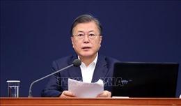 Hàn Quốc khẳng định không có khoảng cách trong quan hệ đồng minh với Mỹ