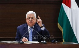 Palestine hối thúc Mỹ thay đổi chính sách về Jerusalem