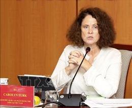WB: Việt Nam đang có những cơ hội rất lớn để thu hút vốn đầu tư nước ngoài
