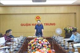 Hà Nội sẽ dứt điểm thu hồi đất thực hiện dự án đường vành đai II