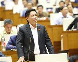 Tạo đột phá trong đầu tư hạ tầng giao thông cho Đồng bằng sông Cửu Long