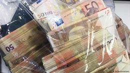 Trộm hơn 6 triệu euro tiền mặt tại một văn phòng thuế ở Đức