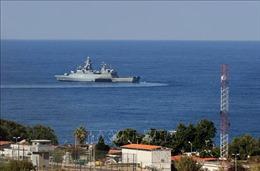 Liban, Israel kết thúc vòng đàm phán 'hiệu quả' về phân định lãnh hải