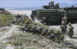 Philippines tiếp tục hoãn quyết định hủy Thỏa thuận Thăm viếng Quân sự với Mỹ