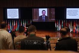 Gần 20 nước tham gia Hội nghị quốc tế về hồi hương người tị nạn Syria