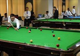 Một trọng tài Billiards & Snooker bất ngờ đột quỵ và tử vong