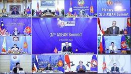 ASEAN 2020: Lào đánh giá cao những thành tựu của ASEAN và Việt Nam