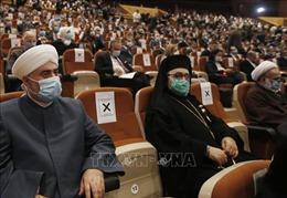 Hội nghị quốc tế về hồi hương người tị nạn Syria ra tuyên bố chung