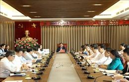 Hà Nội: Nâng cao hiệu quả sử dụng vốn đầu tư công trung hạn giai đoạn 2021-2025