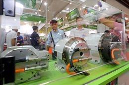 Hội chợ công nghiệp hỗ trợ và sản phẩm OCOP khu vực Đồng bằng sông Hồng