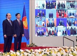 RCEP liên kết thế mạnh của các nền kinh tế Bắc Á và Đông Nam Á