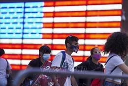 Thành phố New York đóng cửa các trường công lập